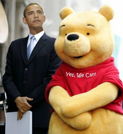 Loading Barack Pooh