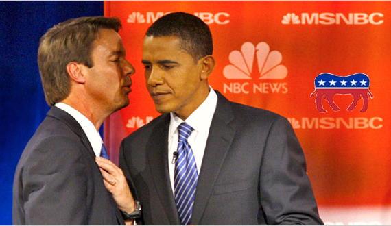 Loading John blown his VP kiss