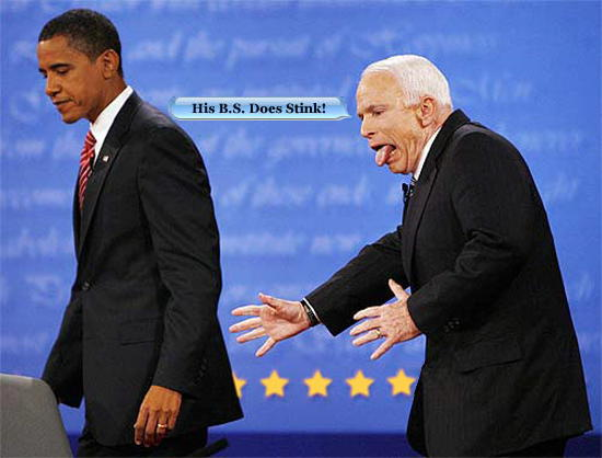 Loading Barack Shit Stinks