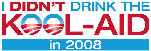 Loading Koolaid 2008