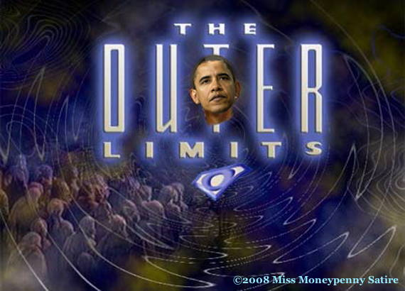 Loading Outer Obama Limits
