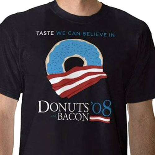 Loading Donuts Bacon 4 Zero 8