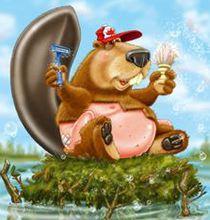 beavershave