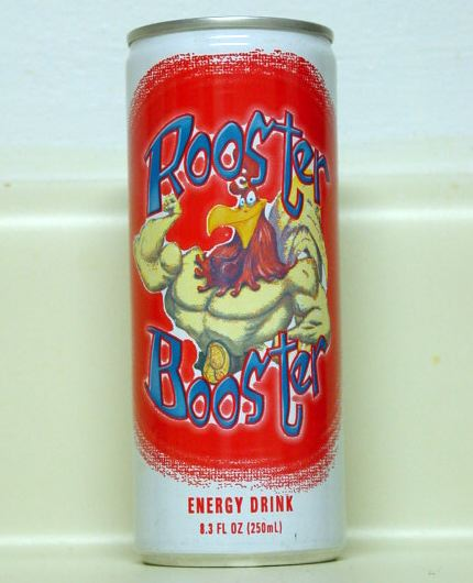 roosterbooster