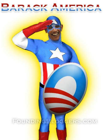 BarackAmerica