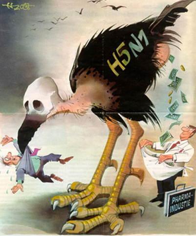 Loading H5N1 Bird Candy
