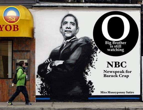 Loading NBC