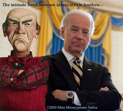 jeff dunham walter joe biden. Obama#39;s Dummy, Joe Biden ran