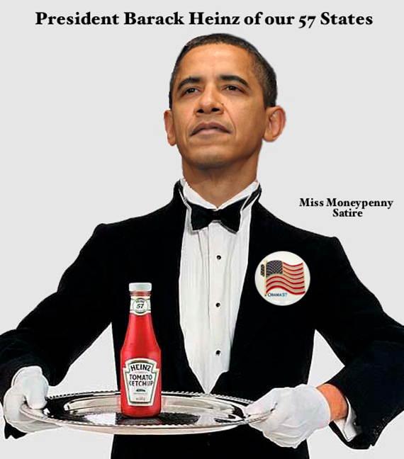 Loading Barack Heinz