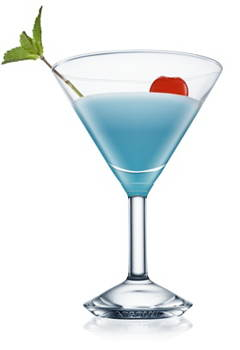 Loading Blue Temptation Cocktail