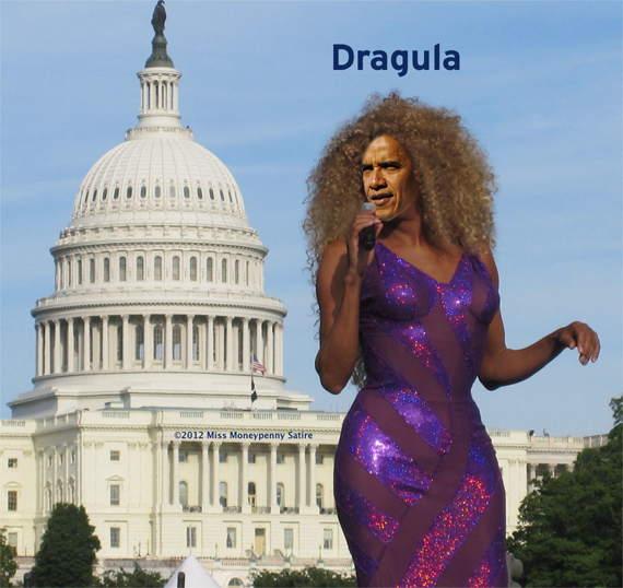 Loading Count Dragula