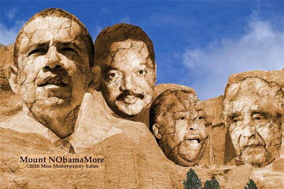 Loading Rock of Shame