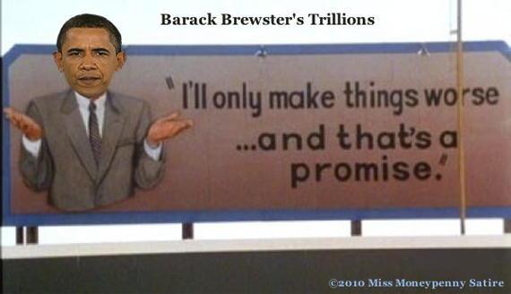 Loading Barack Brewster