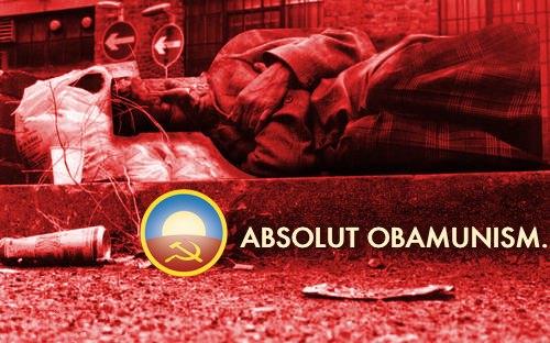 Loading Obamaville