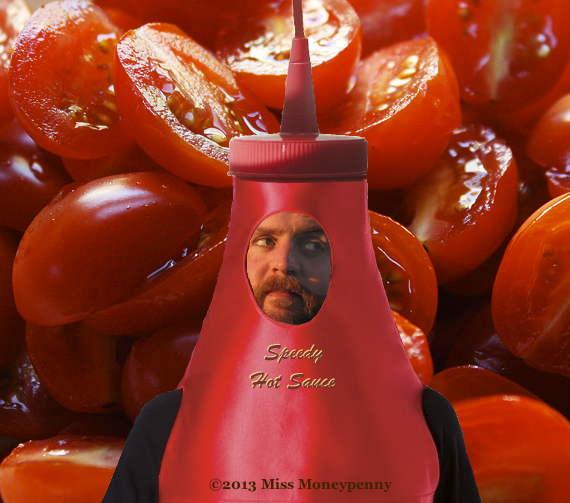 Loading Speedy Hot Sauce