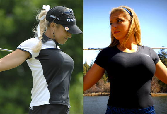 Loading LPGA Breast Stroke