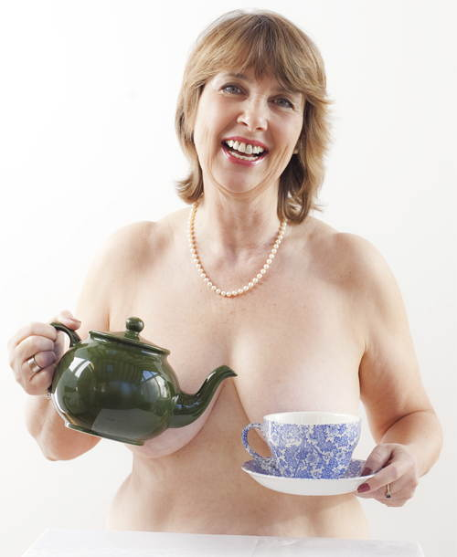 TeaSpot