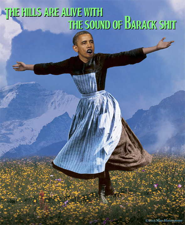 Music Of Barack