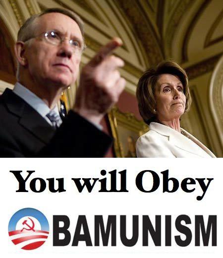 Loading Obamunism