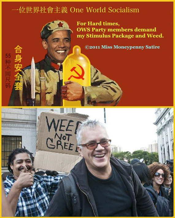 Loading Obama's Weed Socialism