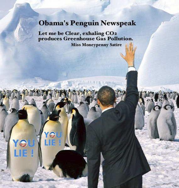 Loading Obama CO2