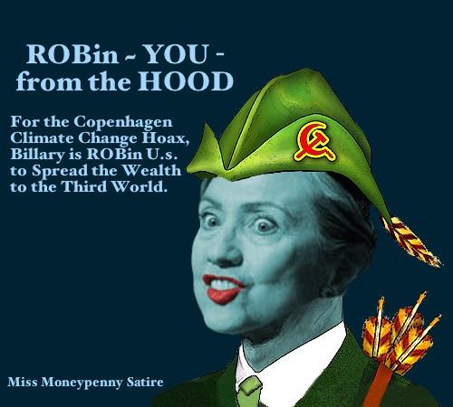 Loading ROBin_Clinton